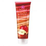 Dermacol Aroma Ritual Apple & Cinnamon Duschgel 250 ml für Frauen