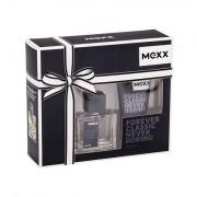 Mexx Forever Classic Never Boring confezione regalo eau de toilette 30 ml + doccia gel 50 ml uomo