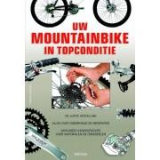 Deltas uw mountainbike in topconditie