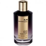 Mancera Aoud Black Candy Eau de Parfum unissexo 120 ml