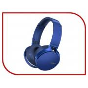 Sony MDR-XB950B1 Blue