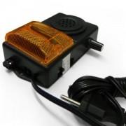 Campainha Telefonica A/V Amplificada CTA-004-D - Dantas