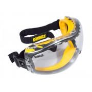 Ochelari de protectie CONCEALER, transparenti, DeWalt, DPG82-11D