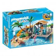 Playmobil Ilha Tropical