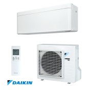 Инверторен климатик Daikin FTXA20AW / RXA20A STYLISH