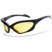 Helly Bikereyes Speed King 2 Sonnenbrille Gelb Einheitsgröße