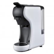 Espressor de cafea 3 in 1 Zephyr ZP 1171-K, 1450 W, 0.6 l, 19 Bar, 3 site incluse
