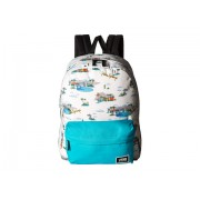 Vans Realm Classic Backpack Palm Springs