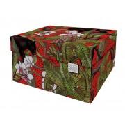 Dutch Design Brand Dutch Design Storage Box Red Panther