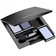 Artdeco Casetă magnetică cu oglindă pentru fard de ochi și blush (Beauty Box Trio)