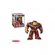 Funko Pop Hulkbuster Infinity War Original Nuevo Iron Man
