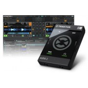 Native Instruments Traktor Audio 2 MK2 lightning