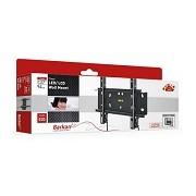 Suport perete LCD/Plasma Barkan, E20.B, 26 - 39 Fix, VESA, max. 200x200mm, max. 40Kg, negru