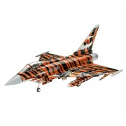 ModelSet avion 63970 - Eurofighter Bronze Tiger (1:144)