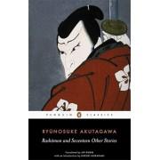 Rashomon and Seventeen Other Stories/Ryunosuke Akutagawa