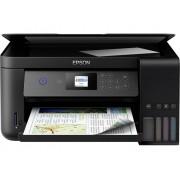 Epson EcoTank ET-2750 Multifunctionele inkjetprinter (kleur) A4 Printen, scannen, kopiëren WiFi, Duplex, Inktbijvulsysteem