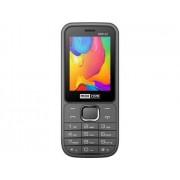 Maxcom Telemóvel MM142 (2.4'' - 2G - Cinza)