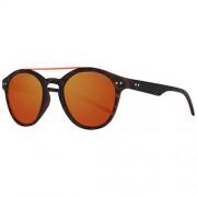 Polaroid PLD6030/S Gafas de Sol, color Habana/Naranja