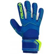 Reusch Attrakt Freegel S1 Deep Blue - Keepershandschoenen - Maat 8