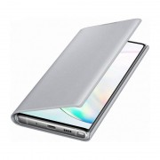 Samsung LED View Cover Galaxy Note 10+, silver