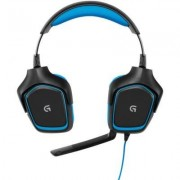 Logitech Słuchawki G430