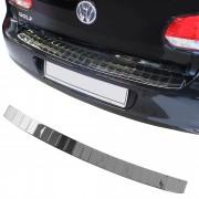 [pro.tec]® Lökhárító védőléc - VW Volkswagen Golf 6/ lakkvédelem - karcolásvédelem