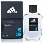 Adidas Ice dive edt of 100 ml