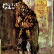 Jethro Tull - Aqualung (0724349540125) (1 CD)