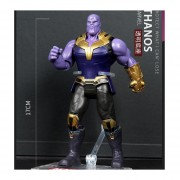 Vengadores: final del juego Figura de acción juguetes - Thanos