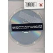 Massive Attack - Eleven Promos (0724349263192) (1 DVD)