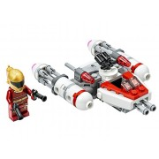 LEGO Star Wars Microfighter Resistance Y-wing (75263)