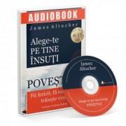 Alege-te pe tine insuti - Povestile audiobook