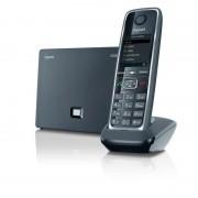 Siemens Gigaset C530IP Telefone VoIP Preto