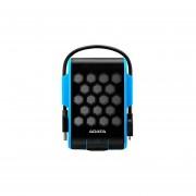 Disco Duro Portátil ADATA HD720 De 1 TB A Prueba De Polvo, Agua Y Golpes, USB 3.0. Color Azul HD720-1TU3-CBL