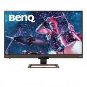 """Monitor IPS, BENQ 32"""", EW3280U, 5ms, 20Mln:1, HDMI/DP, Speakers, UHD 4K (9H.LJ2LA.TBE)"""