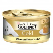 Gourmet Gold Soufflé 24 x 85 g - Pollo