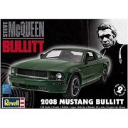 Revell 1:25 2008 Mustang Bullitt