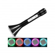 Microfono Karaoke K8 - Inalámbrico Bluetooth