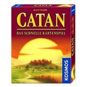 KOSMOS CATAN card game