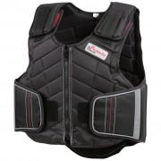 Covalliero Kids' Säkerhetsväst för ridning ProtectoFlex L 323073
