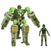 Transformers: Dark of the Moon - Basic Human Alliance