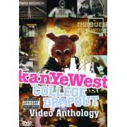 Kanye West - College Dropout Anthology (0075021033764) (1 DVD)