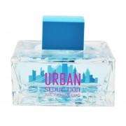 Urban Blue Woman 100 Ml Eau De Toilette De Antonio Banderas