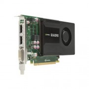 Nvidia SCEHDA VIDEO PCI-E NVIDIA Quadro K2000 2GB GDDR5 128 bit