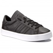 Cipők adidas - CourtVantage BZ0442 Cblack/Cblack/Cblack