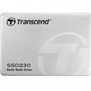 "Transcend Interní SSD pevný disk 6,35 cm (2,5"") 512 GB Transcend 230S Retail TS512GSSD230S SATA 6 Gb/s"