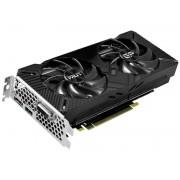 Видеокарта Palit GeForce RTX 2060 GamingPro OC 1830Mhz PCI-E 3.0 6144Mb 14000Mhz 192 bit DVI-D HDMI DP NE62060T18J9-1062A