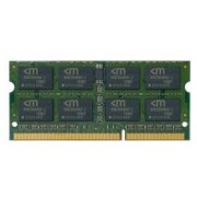 Mushkin 4 GB SO-DIMM DDR3 - 1066MHz - (991644) Mushkin Essential CL7