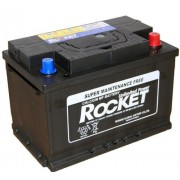 Rocket 57820 78Ah 660A autó akkumulátor jobb+ (+AJÁNDÉK!)