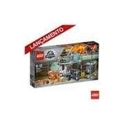 75927 - LEGO Jurassic World - A Fuga do Laboratório